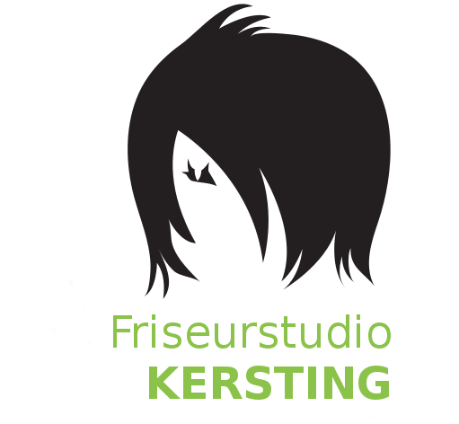 Friseurstudio KERSTING Logo
